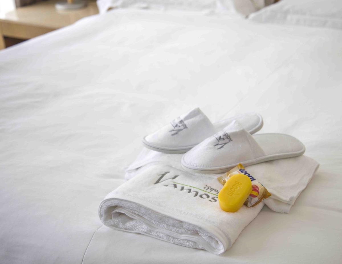 Room Service & Concierge Service